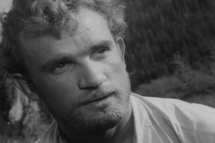 Евгений Урбанский (27.02.1932 – 5.11.1965)