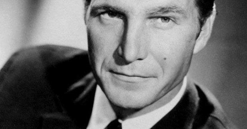 Эрик Флеминг (04.07.1925 – 28.09.1966)