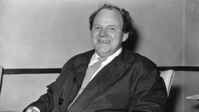 Рой Киннер (08.01.1934 – 20.09.1988)