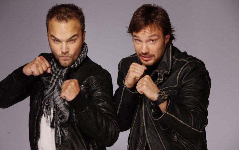 Звездные актеры и их близнецы
