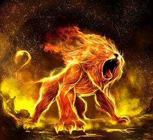 Гороскоп здоровья для Льва на 2020 год