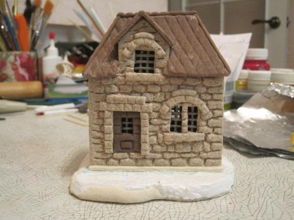 Поделки из пенопласта. Идеи для дома, детского сада, игрушки на Новый год. Фото, пошаговые инструкции
