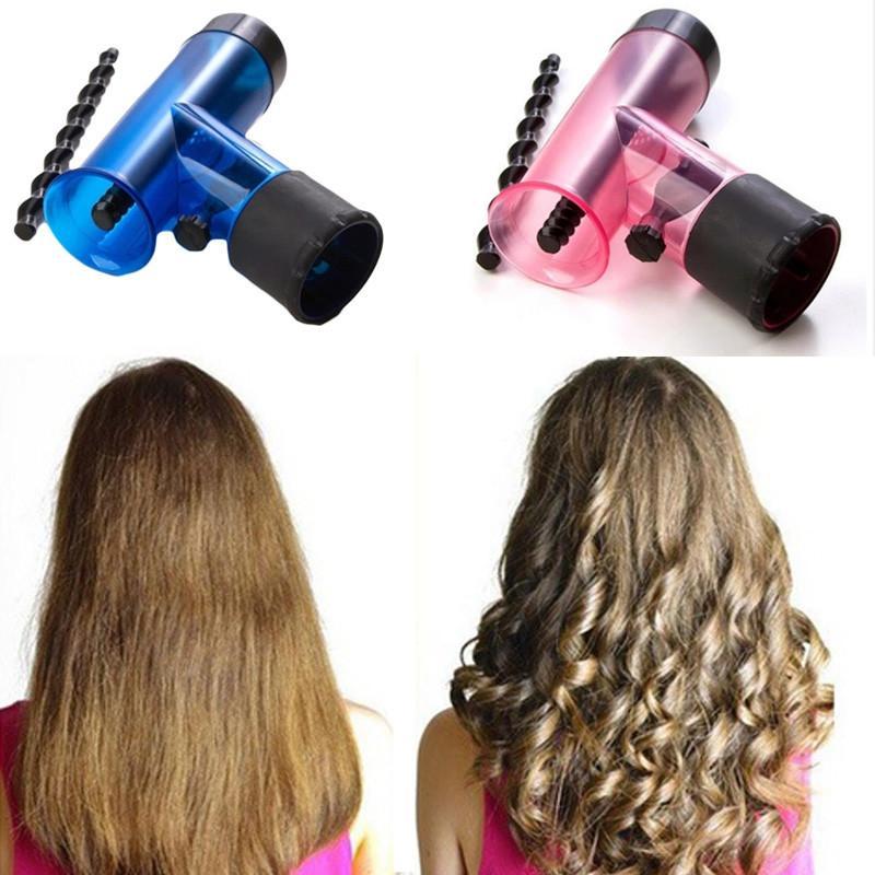 Накрутить волосы без бигуди и плойки
