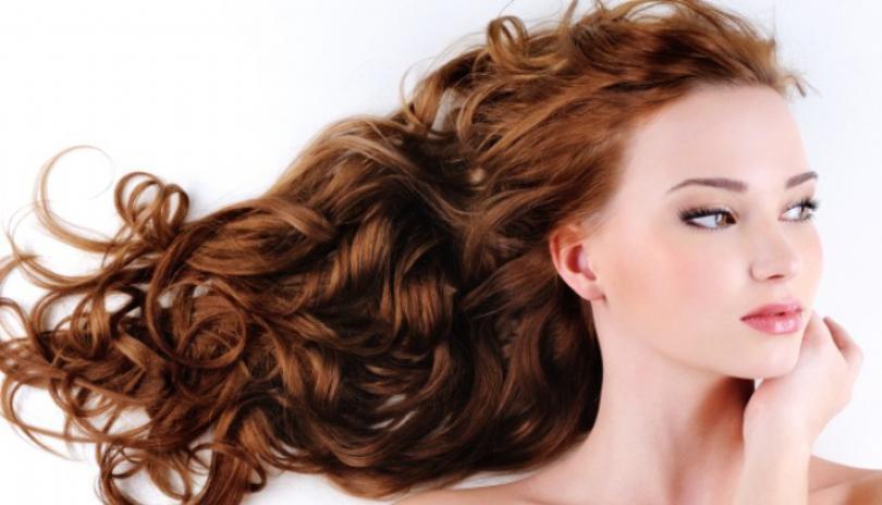 Как на ночь накрутить волосы