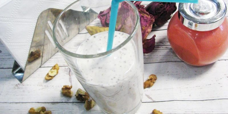 Кефир со специями для похудения рецепт пошаговый