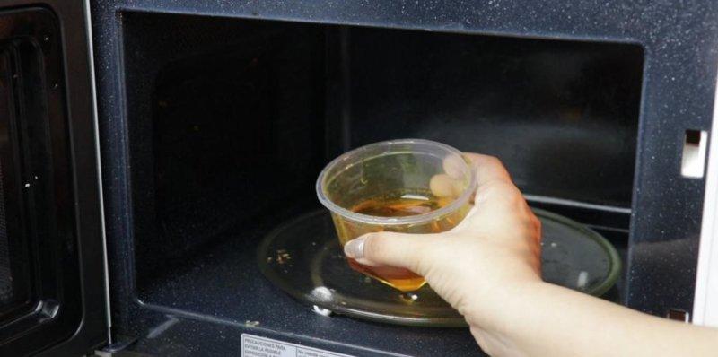 Как приготовить пасту в микроволновке