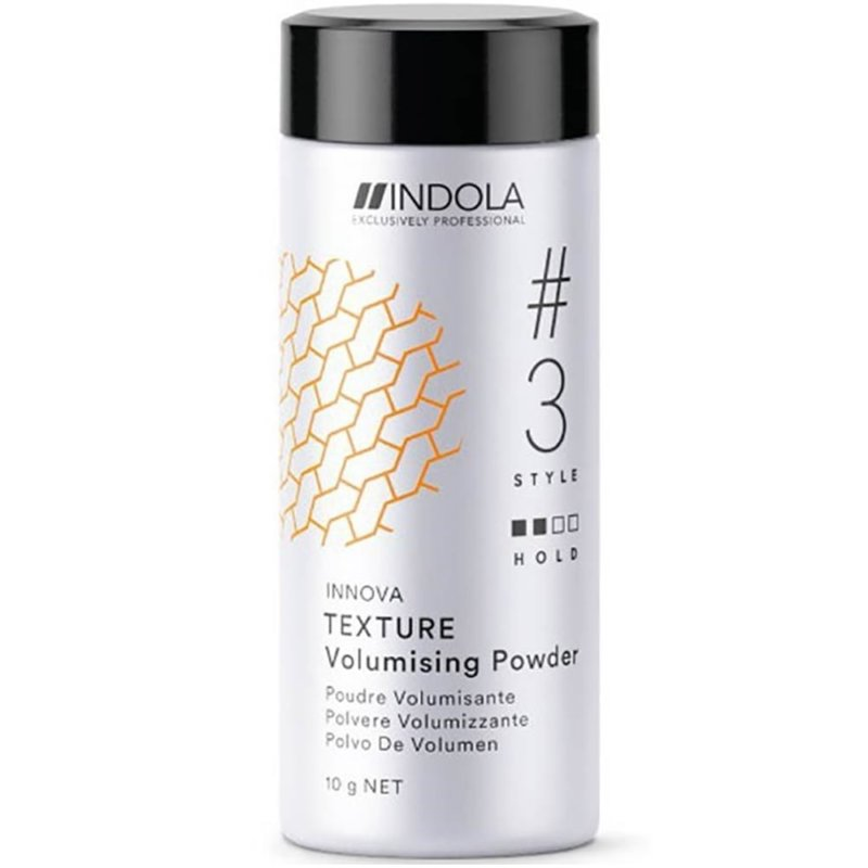 Пудра Indola Innova Texture Volumising