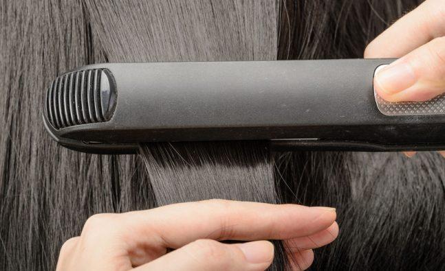 Каким должен быть утюжок для волос