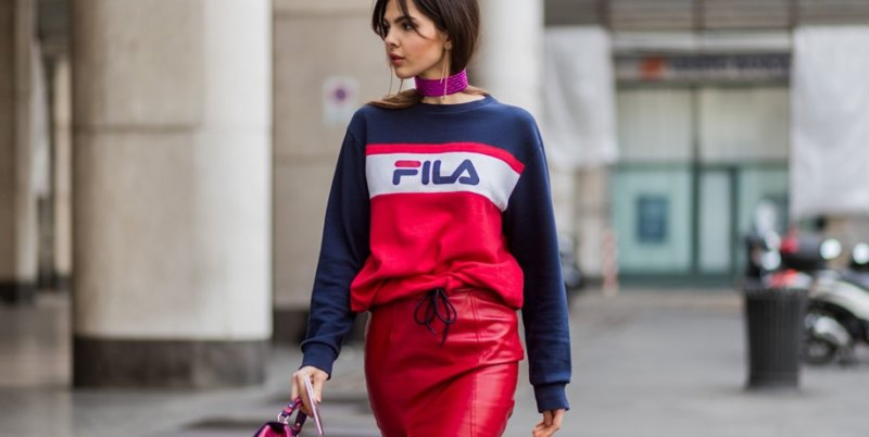 Модные луки осень-зима 2019-2020