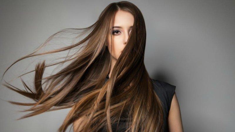 длинные волосы как отрастить