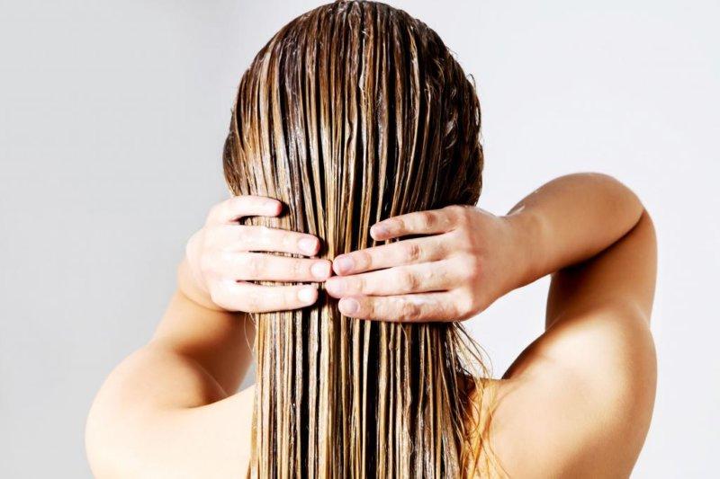 как быстро отрастить волосы маска