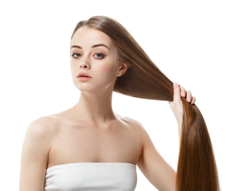 как отрастить здоровые волосы быстро