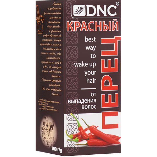 Маска DNC с красным перцем