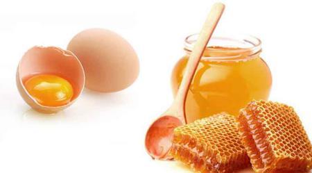 яйцо для маски
