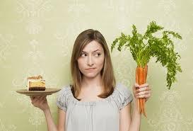 лучше съесть морковку раз, чем таскать тяжелый таз!