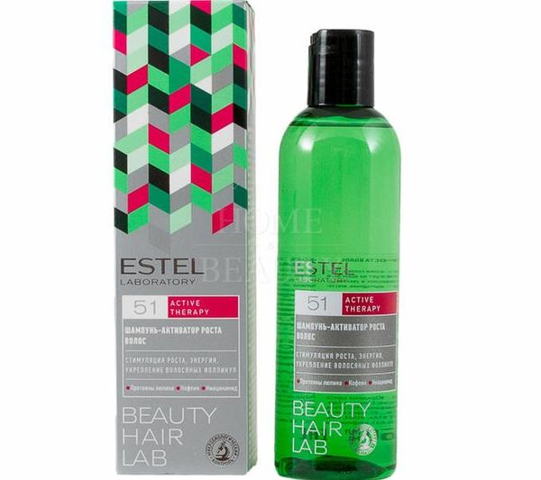 Estel Beauty Hair Lab Active Therapy