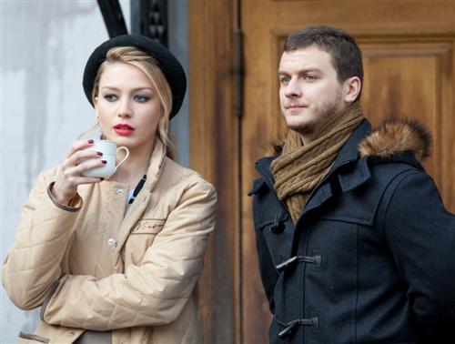 Филипп Бледный и его жена - фото, личная жизнь
