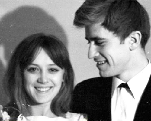 первый брак актрисы тереховой