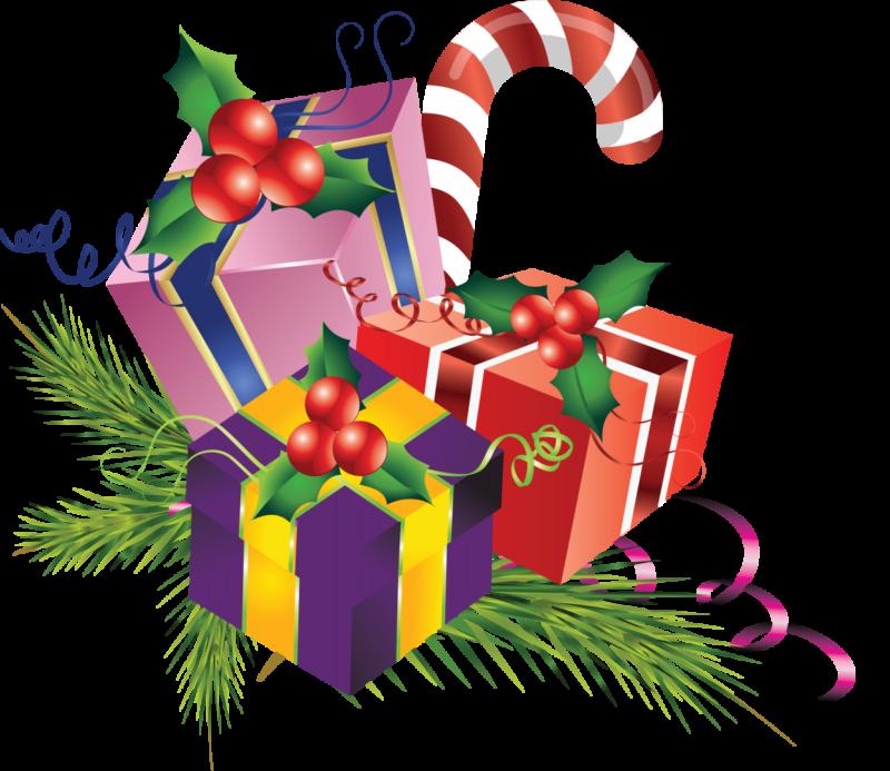 Картинки подарок на новый год для детей