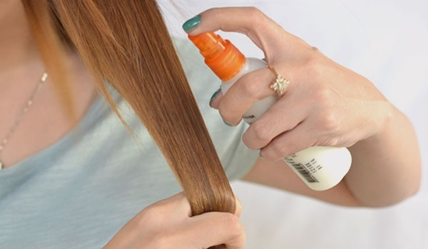 Термозащитные средства для волос для укладки и восстановления. Цены и отзывы о лучших
