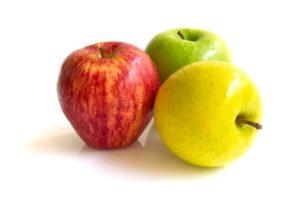 Гадание в Яблочный Спас: три яблока