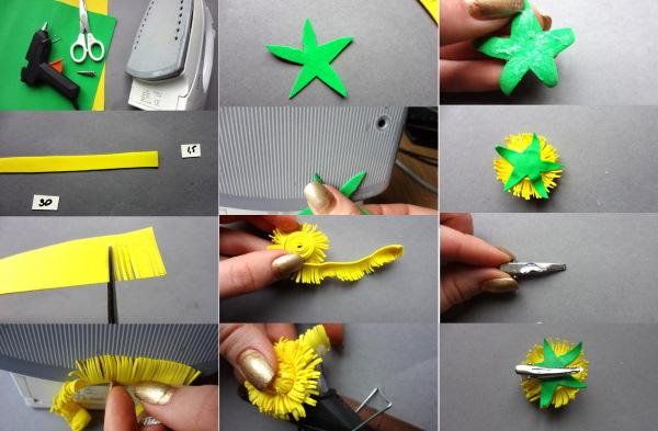 Интересные поделки с детьми своими руками из бумаги и картона, лепка из соленого теста, пластилина