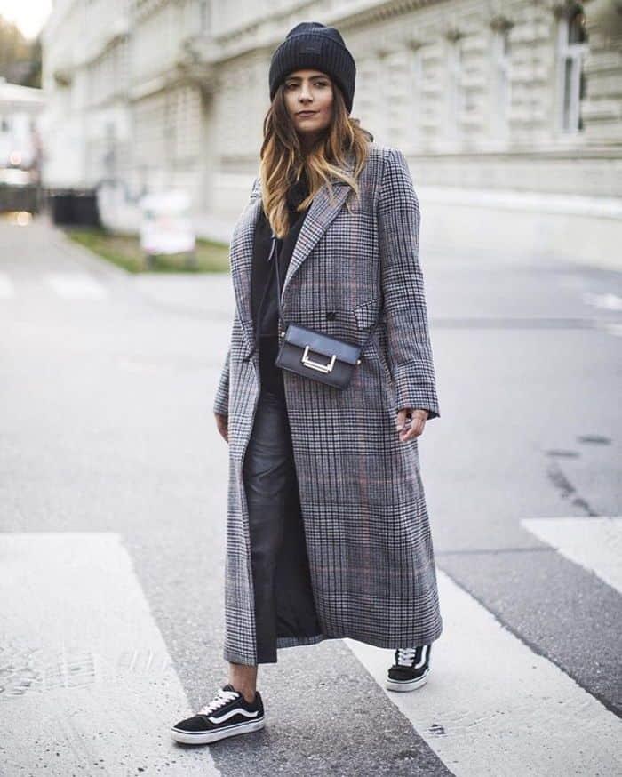 пальто для типа фигуры прямоугольник 1