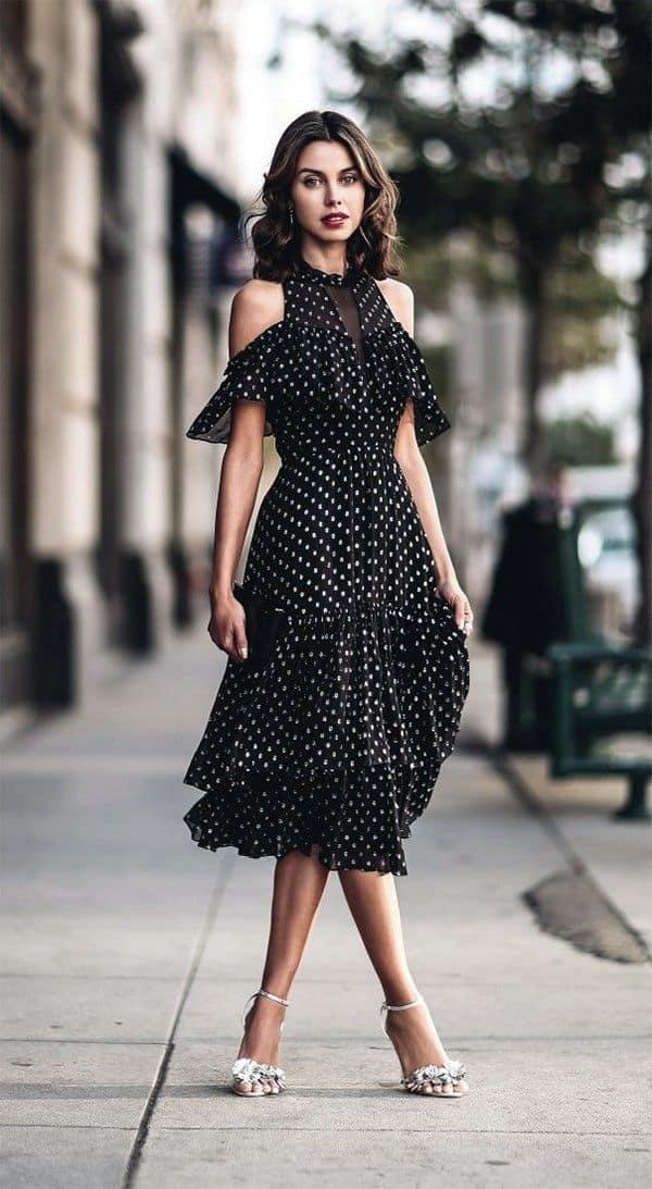 платья для типа фигуры прямоугольник 1