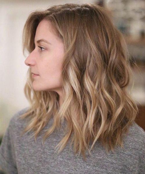 бежевый цвет волос эстель