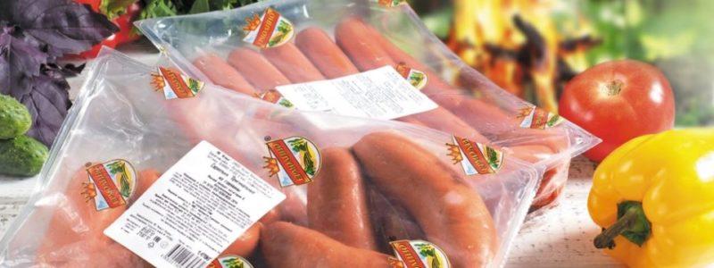 Сроки хранения сосисок при комнатной температуре в холодильнике и в морозилке