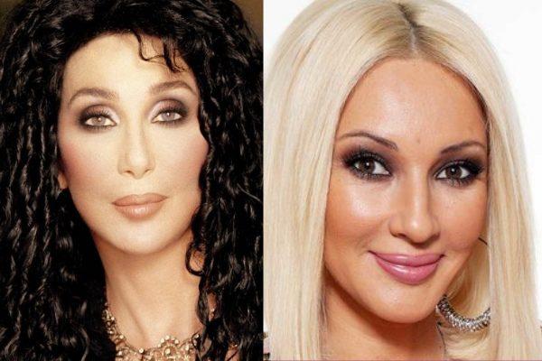 Забавные сходства знаменитостей, которых ты не замечал